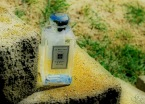 Jo Malone London Blackberry and Bay Cologne.