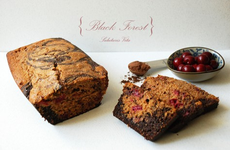 Black Forest Bread
