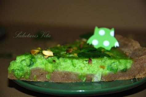 Pea Buckwhet Cake 6SV