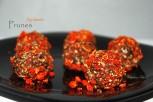 Prunes goji berries power balls 3PGBSV