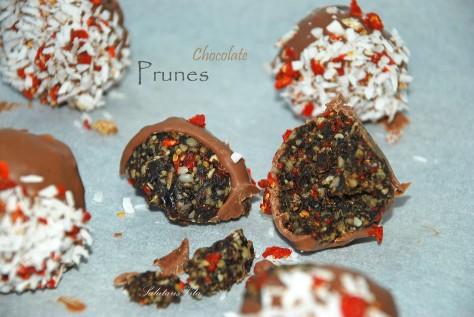 Prunes power balls 7PCHSV