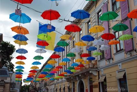 America Days in Lviv 2016