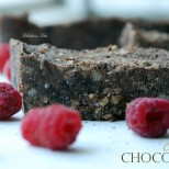 DIY Chocolate Simple protein bars