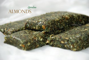 Green energy bars