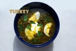 Turkey Sorrel Soup 3TSSV