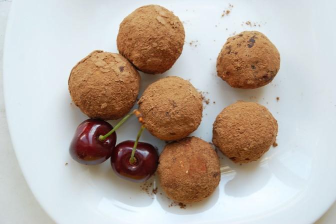 Sugar Free: Crunchy Cheese Balls. Без Цукру: Хрумкі Сирні Кульки.