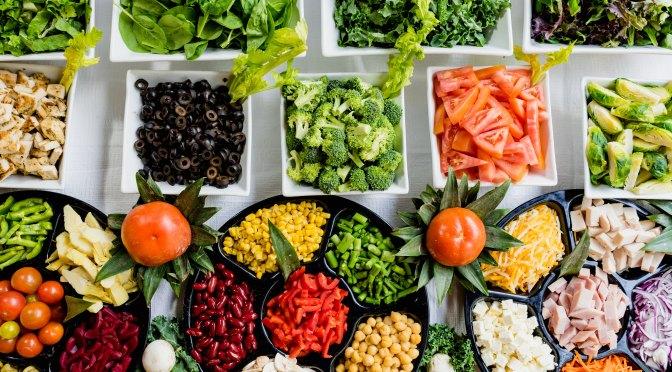 20 Ways to Improve Your Diet. 20 Способів Вдосконалити Своє Харчування.